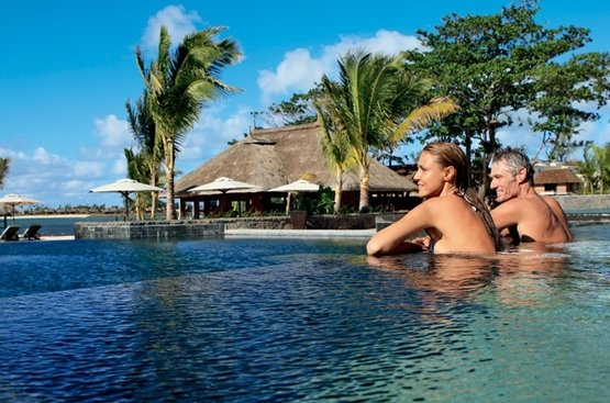 Маврикий Anahita Golf & Spa Resort