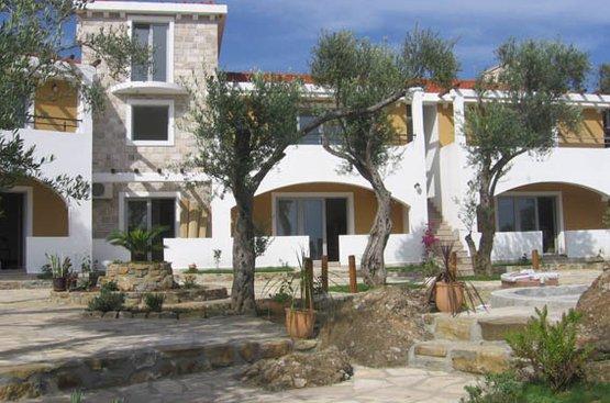 Черногория Villa Maslinjak