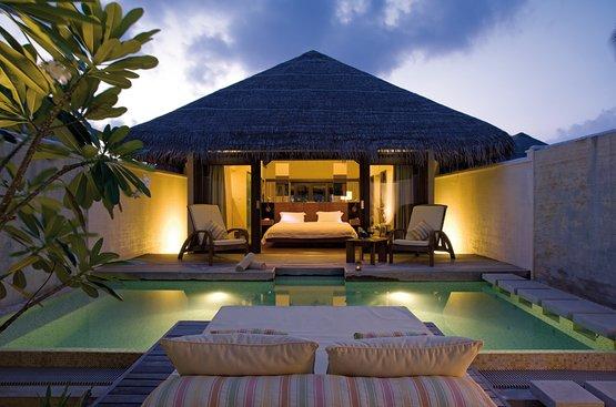 Мальдивы Coco Palm Bodu Hithi