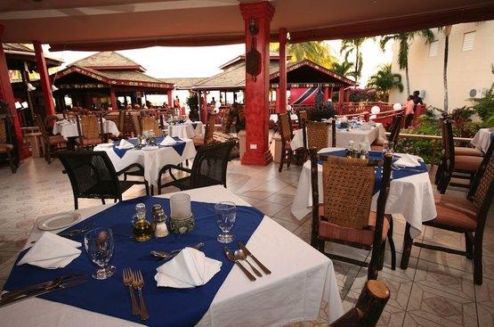 Барбадос Amarillis Beach Resort