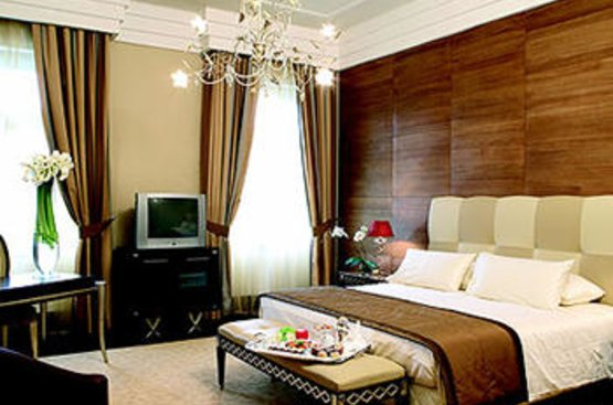 США The New York Palace Hotel
