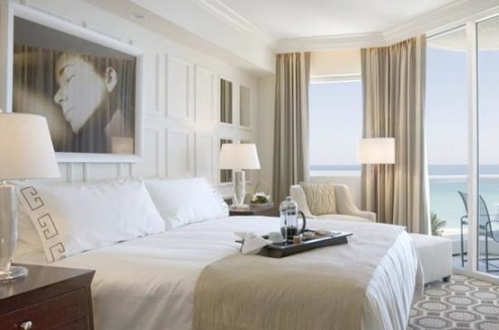 США Acqualina Resort & SPA