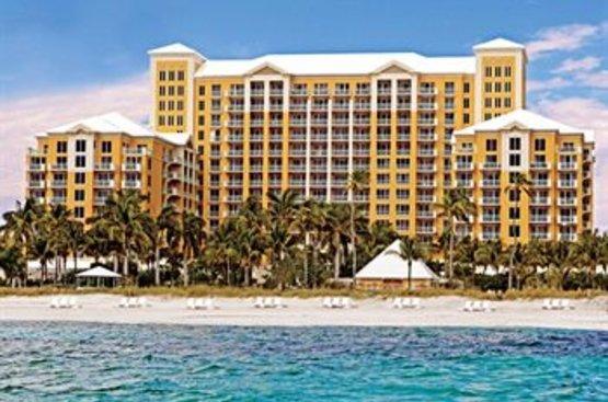 США The Ritz-Carlton Key Biscayne