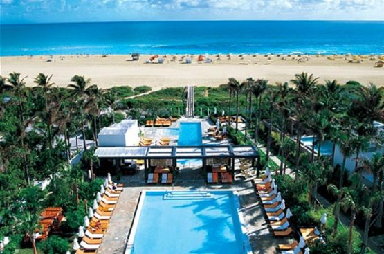 США The Shore Club South Beach