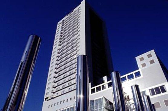 Япония The Westin Osaka
