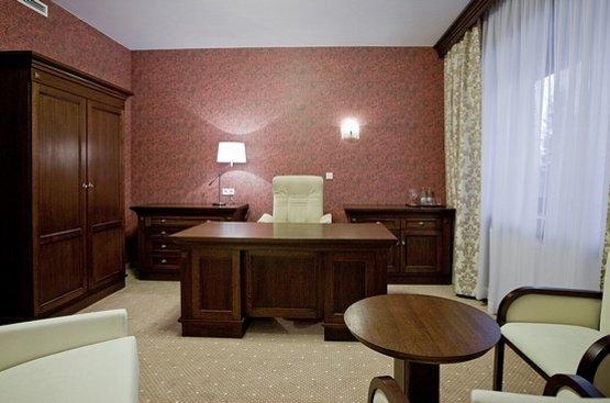 Польша Hotel Crokus