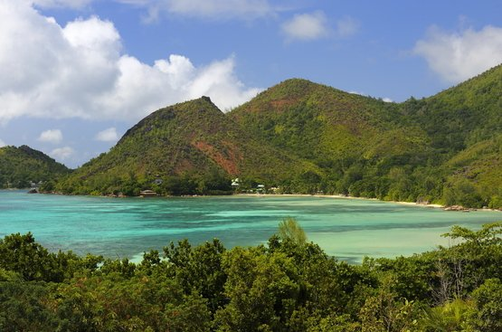Сейшелы Raffles Praslin Seychelles