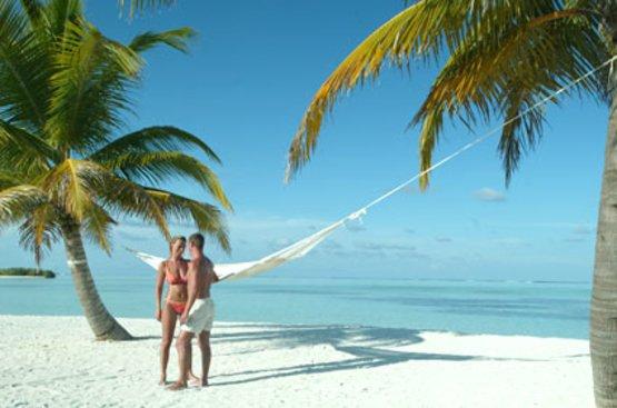 Мальдивы Fun Island Resort