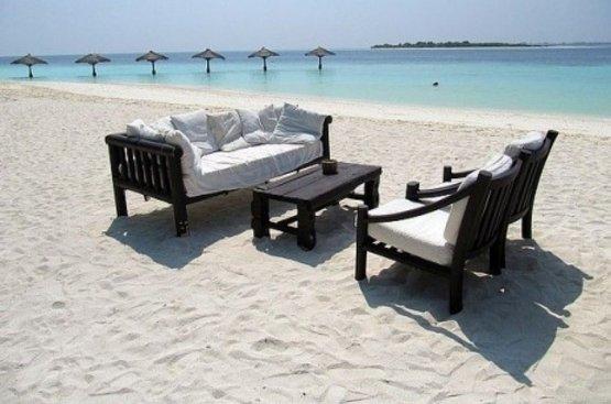 Мальдивы Kihaa Maldives