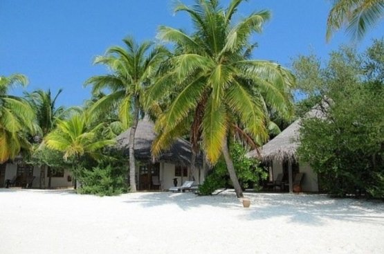 Мальдивы KIHAA Maldives Island Resort & Spa