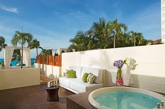 Мексика Dreams Sands Cancun Resort & Spa