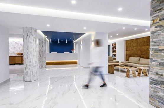 Греция Arminda Hotel & Spa