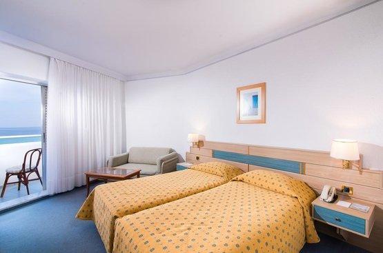 Греция Bomo Pallini Beach Hotel
