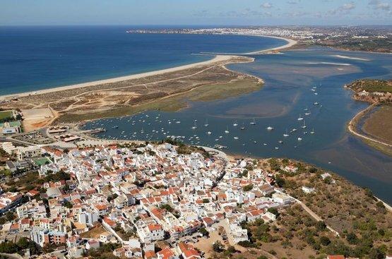 Португалия Aguahotels Alvor Jardim