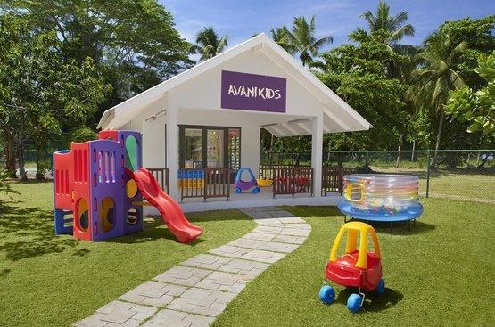 Сейшелы AVANI Seychelles Barbarons Resort