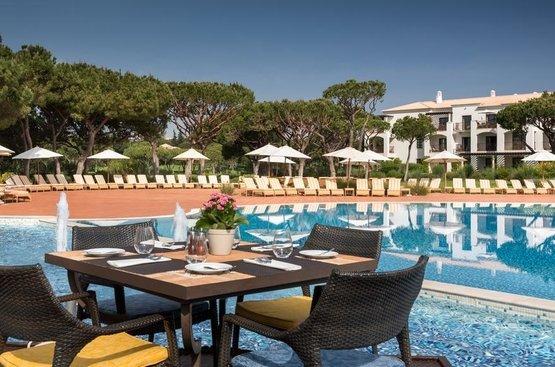 Португалия Pine Cliffs Hotel