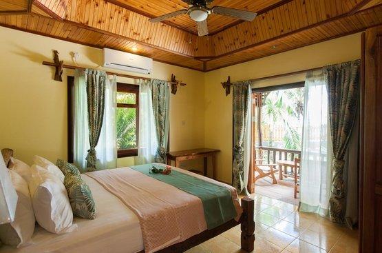 Сейшелы Anse Severe Beach Villa