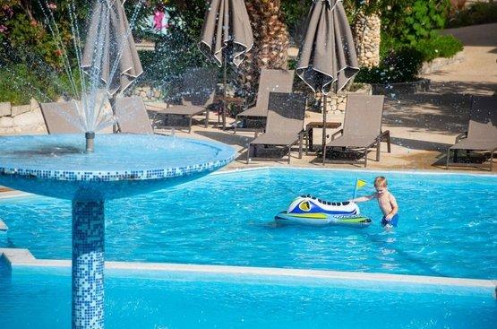 Греция Poseidon Resort Hotel