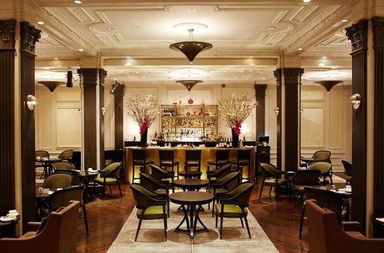 США The Pierre, A Taj Hotel, New York