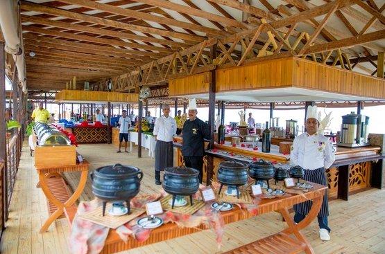Сейшелы La Digue Island Lodge