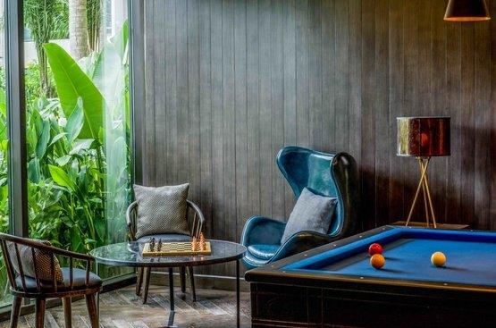 Вьетнам InterContinental Phu Quoc Long Beach Resort