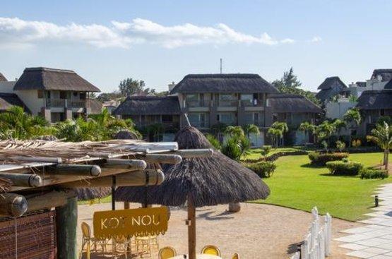 Маврикий Zilwa Attitude Hotel
