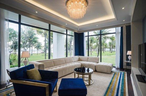 Вьетнам Radisson Blu Resort Phu Quoc