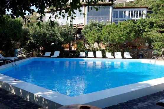 Греция Cretan Village Hotel