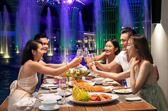 Вьетнам VinOasis Phu Quoc