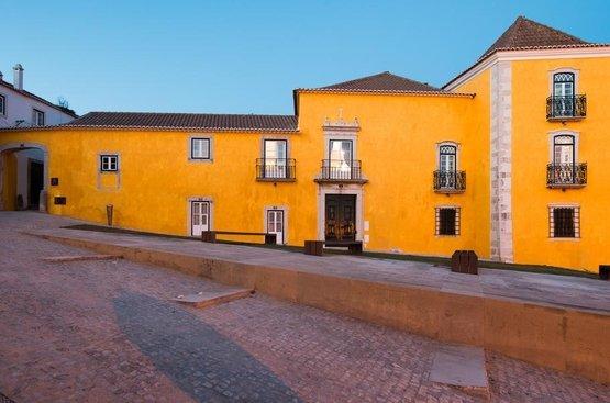 Португалия Vila Gale Collection Palacio Dos Arcos