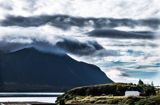 Исландия B59 Hotel