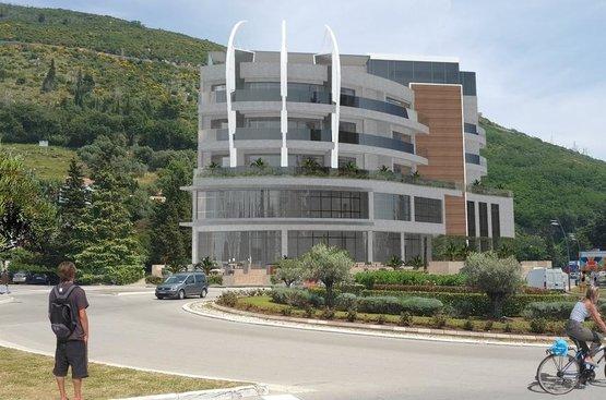 Черногория Hotel Square