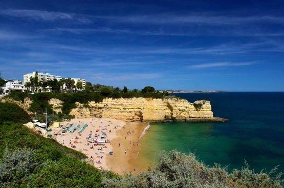 Португалия Pestana Viking Beach &Spa Resort