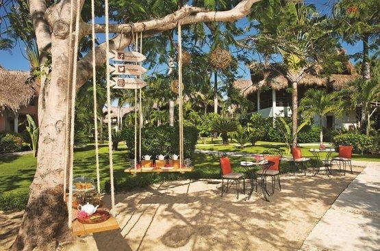 Доминикана Zoetry Agua Punta Cana