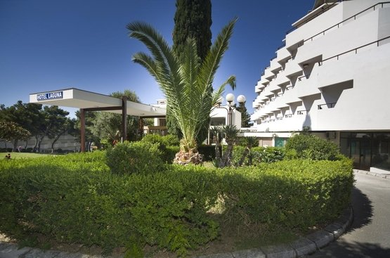 Хорватия ADRIATIQ HOTEL LAGUNA