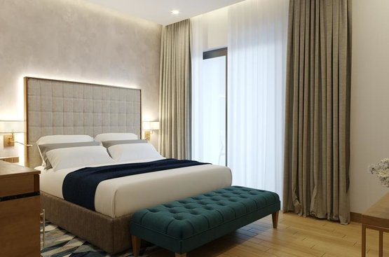 Черногория Lusso Mare Hotel