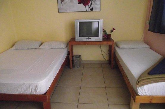 Израиль Hotel 34