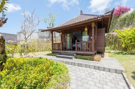 Индонезия (о.Бали) Puri Pandawa Resort