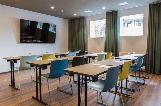 Исландия Midgardur by Center Hotels