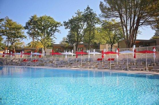 Хорватия Garden Suites Park Plava Laguna