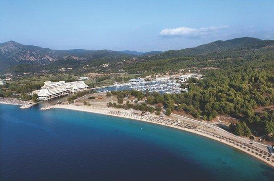Греция Porto Carras Meliton