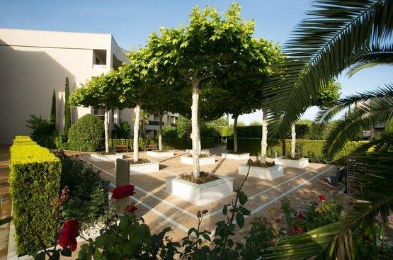 Греция Pomegranate Wellness Spa Hotel