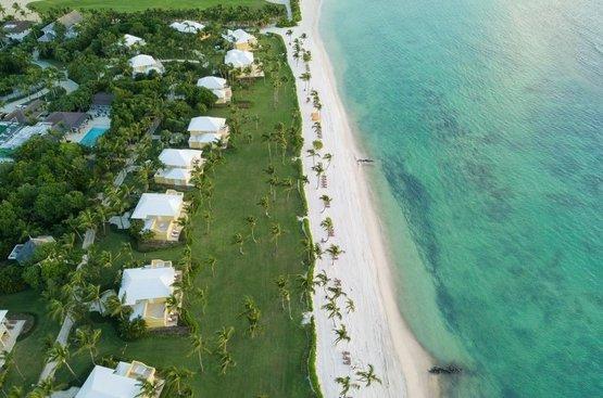 Доминикана Tortuga Bay