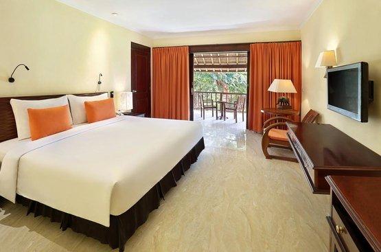 Индонезия (о.Бали) Mercure Resort Sanur