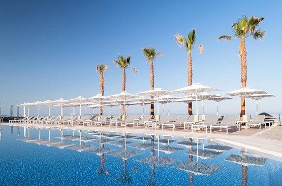 Греция Potidea Palace Hotel