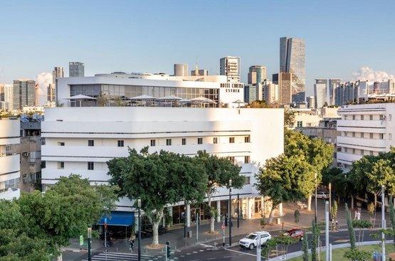 Израиль Cinema Hotel