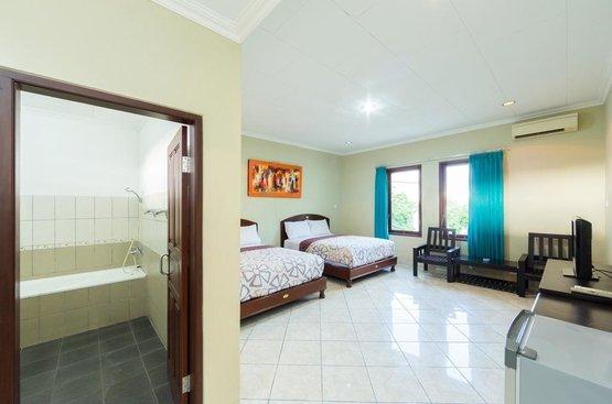 Индонезия (о.Бали) Simpang Inn Hotel