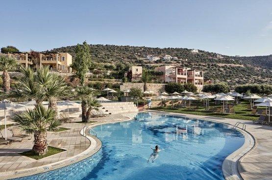 Греция Candia Park Village
