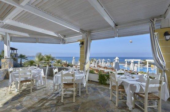 Греция Alexander Beach Hotel & Village