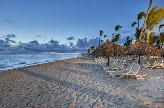 Доминикана Grand Bahia Principe Aquamarine